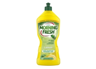 Жидкость для мытья посуды Morning Fresh