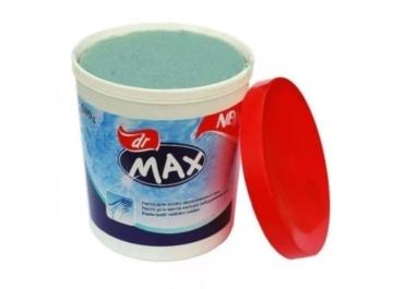Очищающая паста для рук dr MAX