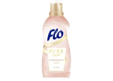 Кондиционер концентрированный для белья FLO Pure Perfume