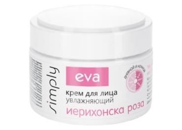 Универсальная серия продуктов для ухода за любого вида кожей и волосами EVA Simply