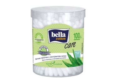 Bella Cotton Care