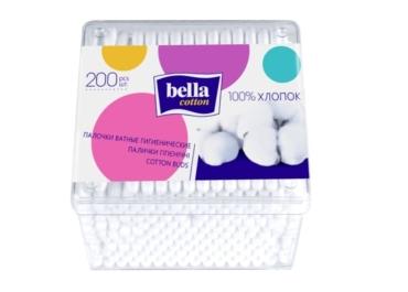 Bella Cotton мақта жастықшалары