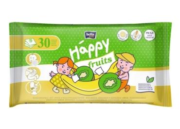 Влажные Салфетки Bella Baby Happy