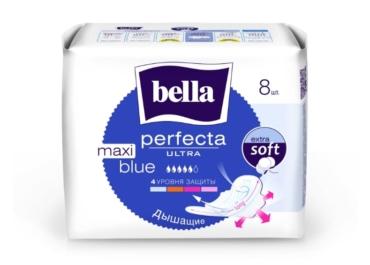 Bella Perfecta ультра жұқа төсемелері