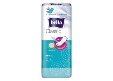 Bella классикалық төсемелері