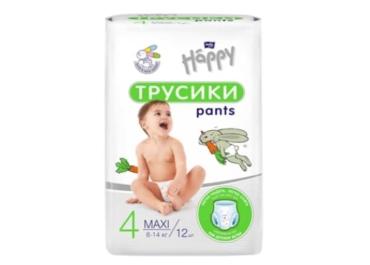 Трусики Happy
