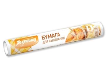 Пищевая упаковка для выпекания Хозяюшка Мила