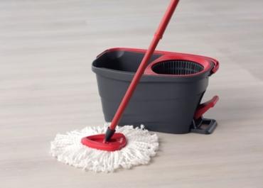 Системы уборки пола Vileda