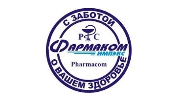 Сеть аптек Фармаком