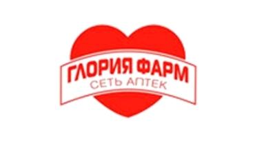 Сеть аптек Глория фарм