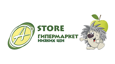 A Store гипермаркет низких цен