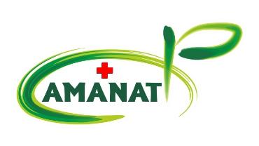 Сеть аптек Аманат