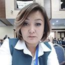 Лаура Абжанова