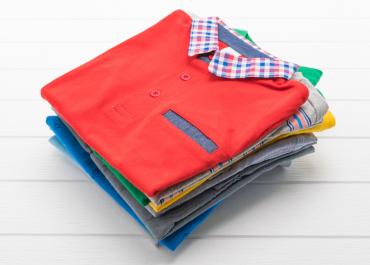 Уход за одеждой. Как уменьшить катышки на одежде?